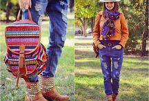 Fall & Winter Inspiration / Fashion