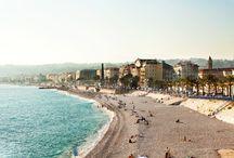 Hurmaava Ranskan Riviera