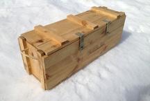 cool stuff (wood)