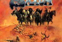 Norse Mythology Music / Metal isn't just for splitting skulls anymore. Or wait, it kinda is…