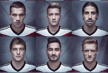 Madre Alemania