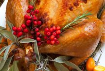Paleo Thanksgiving Recipes / Holiday and Thanksgiving Recipes - Paleo Style
