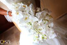 Bouquets / Bouquets by Vanessa Jaimes Floral Design | Destination Weddings | Floral Design | Riviera Maya Weddings