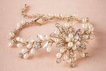 Inspirations: Wedding jewellery