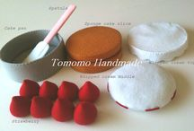 DIY Toys / DIY toys. Toys for your child that you can make yourself.