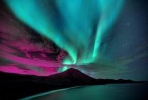 Nordlys (Aurora Borealis)