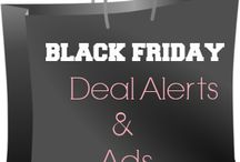 Black Friday!!! / by Stephanie Estill