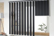Vision blinds product
