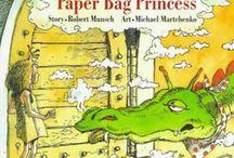 Favorite Books for Children / by Jessica Penn