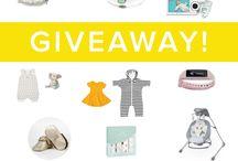 Baby prizes