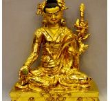 Tibetan Lineages and Guru Statues or Sculptures / by Buddha Statues