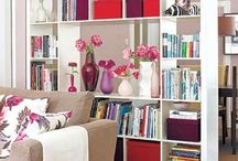 Study Project / Splitting up room x into an office and guest room. / by Jessica Taylor