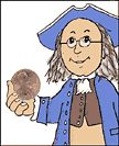 Benjamin Franklin~WrapAround