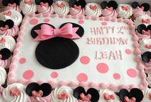 τούρτες