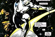 Great Comics - John Buscema