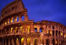 Wishlist - Italy - Rome / These are all the places I wish to visit and activities I wish to do in Rome, Italy. The pins are mostly travel guides, photos and blog posts shared by travelers as well as top travel bloggers.