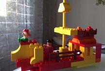 My Lego Prototypes