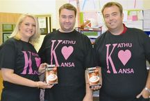 CANSA Relay for Life  Kathu 2013