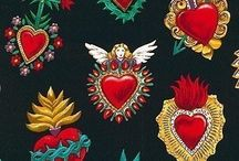 milagros hearts