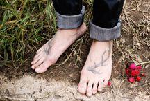 Tattoo ideas / by Cassandra Clemens