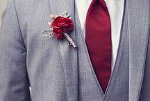 Esküvő - Vőlegény