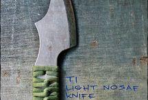 Noże Mini
