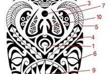 TATTOO - Maori