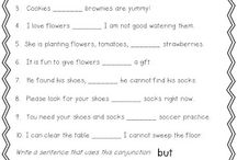 Literacy-conjunctions