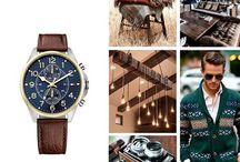Tommy Hilfiger Style / Descubri la amplia varierdad de relojes de Tommy Hilfiger. Modelos clasicos, versatiles y atemporales con estilo renovado para hombres y mujeres de espiritu joven y moderno.