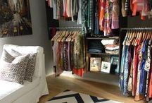 Closets / OCD dream
