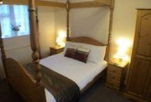 Derbyshire Holiday Cottages Wedding Venue