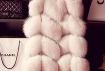 fur / I'm absolutely obsessed with anything fur right now