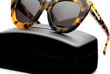 Sunglasses / Spectacles I LOVE
