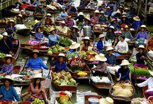 × Thailand / April-mei 2015