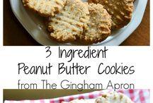 Baking / baking recipes