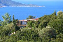 Ionian Dreamproperty / Greek 7000sm property with summerhouse near beach , Ithaka, Vathy; kduerk@t-online.de