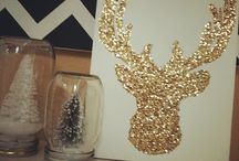 2013 Holiday crafts / These are the finalists from the many millions I want to do- I WILL BE DOING THESE THIS YEAR!