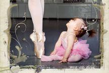 Dream a Little Dream.... / by Donna Puckett