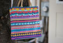 Crochet + knitting - CAL / by Andrea Cuda