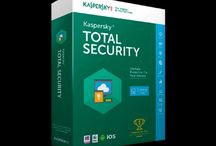 kaspersky total security 2016 with serial key for windows 10