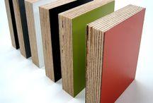 Reconstituted Wood