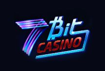 7Bit Casino / Established in 2015, 7Bit Casino has already attracted attention of many Bitcoin gamers from all around the world. It operates under the Curacao license of SoftSwiss N.V. and stands for responsible, secure and enjoyable gaming.  7Bit Casino may at first glance be simple, but it really possesses a number of helpful options and appealing benefits that give a powerful incentive to all kinds of players. By the way, there are no restricted countries – good news for the US players.
