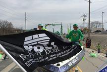 2015 St Patricks Day Parade - Lake Ozark