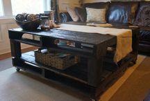 Pallet table / Pallets