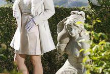 Royal Fashion Inspiration / Fashion inspiration from royal trends