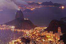 Carnaval Trips / Destinos românticos, festeiros e cheio de folia o/ou aventuras para curtir o carnaval no Brasil! <3