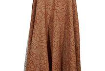 Boho Magic Wrap Skirt