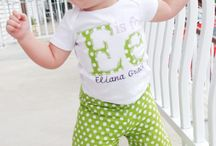 Kids clothes!  / by Hailee Beaird
