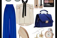Haine dama office / Cele mai frumoase tinute office pentru femei la moda in 2016