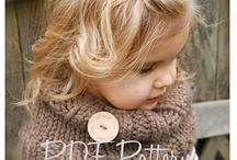 Kniting & crocheting